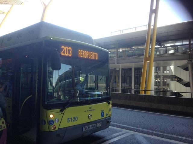 エクスプレスバス