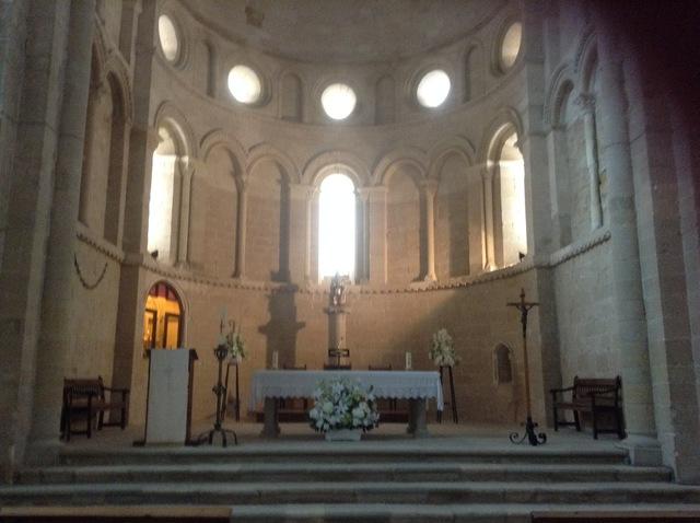 イラチェの修道院の教会