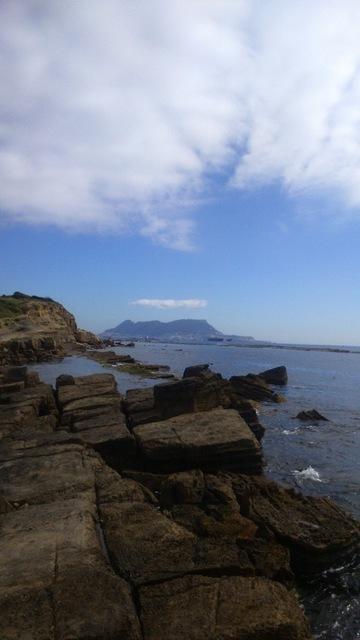 ジブラルタルはイギリス領
