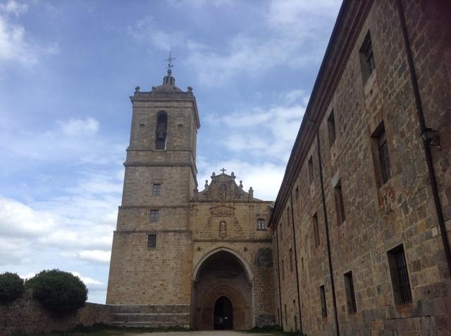イラチェの修道院