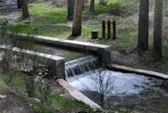 レベンガ、水源