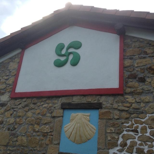 バスクの家